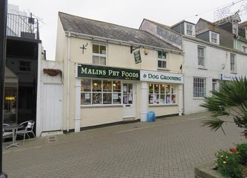Thumbnail Retail premises to let in 31-32 Causewayhead, Penzance, Cornwall