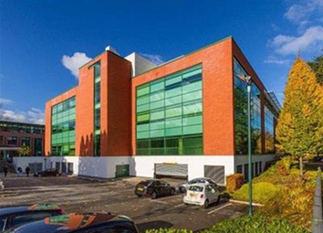 Thumbnail Office for sale in Scotscroft Building, Towers Business Park, Wilmslow Road, Manchester