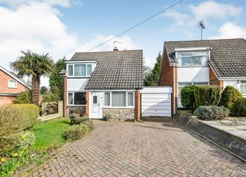 3 bed link-detached house for sale in Elmstead Close, Walsall, . WS5