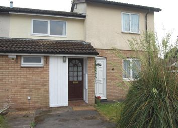 Thumbnail 1 bed terraced house to rent in Smiths Way, Alcester