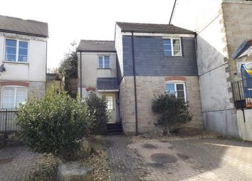 Thumbnail 3 bed end terrace house for sale in Penwithick, St. Austell, Cornwall