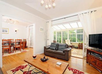 Thumbnail 4 bed detached house to rent in Ember Lane, East Molesey