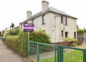 Thumbnail 2 bed flat for sale in Lochalsh Road, Inverness