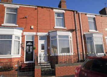 Thumbnail 2 bed property for sale in Belle Vue Terrace, Willington, Crook