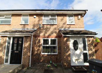 Thumbnail 3 bed terraced house for sale in Bracken Wood, West Derby, Liverpool
