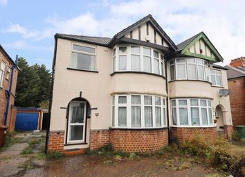Thumbnail 3 bed semi-detached house for sale in Harley Crescent, Harrow