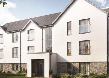 "Thumbnail 2 bed flat for sale in ""2 Bedroom Apartment"" at Bath Road, Keynsham, Bristol"
