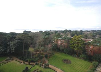 Thumbnail 2 bed flat for sale in Admirals Walk, West Cliff Road, Westbourne, Bournemouth