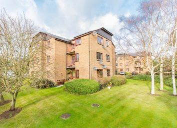 Thumbnail 2 bed flat for sale in Cedar Close, Buckhurst Hill