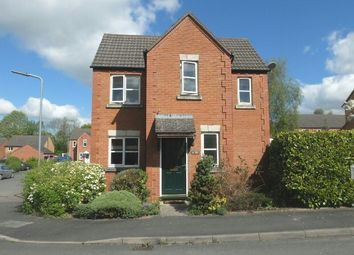 Thumbnail 3 bed semi-detached house for sale in Viking Way, Ledbury