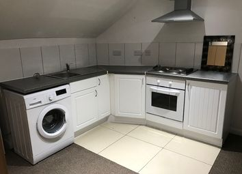 1 bed flat to rent in Oxford Street - All Bills Included, Loughborough LE11