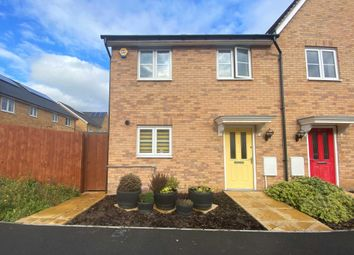 3 bed semi-detached house for sale in Bernwelle Avenue, Romford RM3
