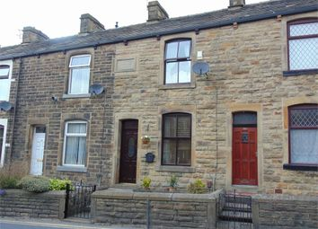 Thumbnail 3 bed terraced house for sale in Burnley Road, Briercliffe, Burnley, Lancashire