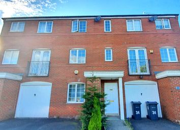 Thumbnail 3 bed terraced house for sale in Long Saw Drive, Rubery., Birmingham