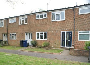 Thumbnail 3 bed terraced house for sale in Badgers Close, Godalming
