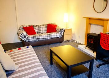 Thumbnail 1 bed flat to rent in Viewcraig Street, Edinburgh