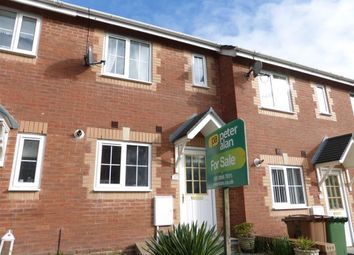 Thumbnail 2 bed property to rent in Trem Yr Efail, Ystrad Mynach, Hengoed