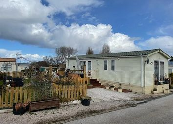 Thumbnail 2 bed lodge for sale in Moelfre, Abergele