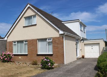 Thumbnail 4 bed detached house for sale in Tathan Crescent, St Athan