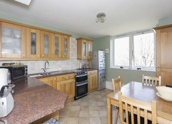 Thumbnail 3 bedroom flat for sale in Ridge Road, London