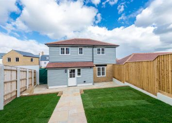 Thumbnail 2 bed detached house for sale in Liscombe Street, Poundbury, Dorchester