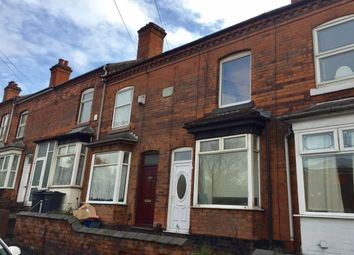 Thumbnail 3 bedroom property to rent in Warwick Road, Tyseley, Birmingham
