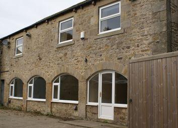 Thumbnail 3 bed cottage to rent in Temperley Grange, Corbridge