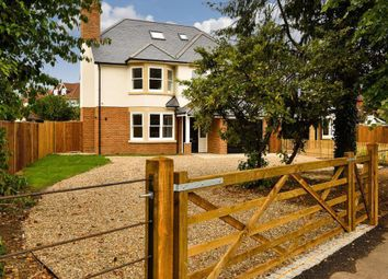 5 bed property for sale in Manor Road North, Hinchley Wood, Esher KT10