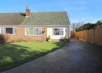 Thumbnail 3 bed semi-detached house for sale in The Coppice, Ingol, Preston
