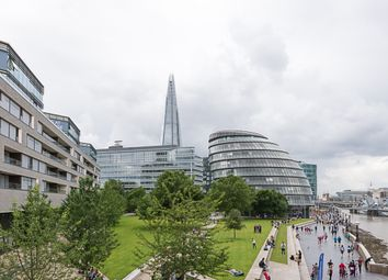 Thumbnail 3 bed flat to rent in Duchess Walk, One Tower Bridge