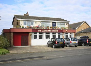 Thumbnail Pub/bar for sale in Stanley, County Durham