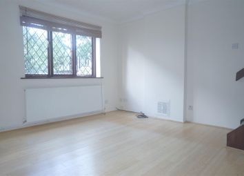 Thumbnail 2 bed end terrace house to rent in Barleyfields Close, Chadwell Heath, Romford