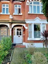 Thumbnail 6 bed semi-detached house to rent in Turney Road, Dulwich, London