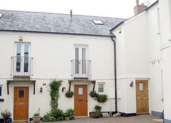 Thumbnail 2 bed property to rent in Barrack Street, Plymouth
