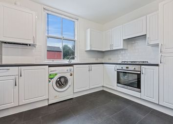 Thumbnail 3 bed maisonette to rent in Cricklewood Broadway, London
