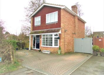 Thumbnail 3 bed detached house for sale in Ellesmere Orchard, Westbourne, Emsworth
