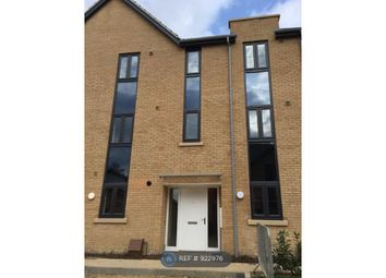 Thumbnail 4 bed semi-detached house to rent in Stephen Jewers Gardens, Barking