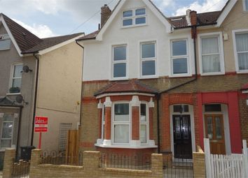 Thumbnail 1 bed flat to rent in Liverpool Road, Thornton Heath, Surrey