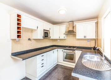 Thumbnail 3 bedroom semi-detached house for sale in Jordan Crescent, Rotherham