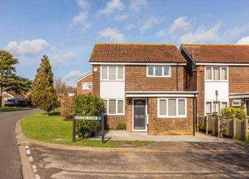 Thumbnail 3 bed detached house for sale in Panton Close, Emsworth