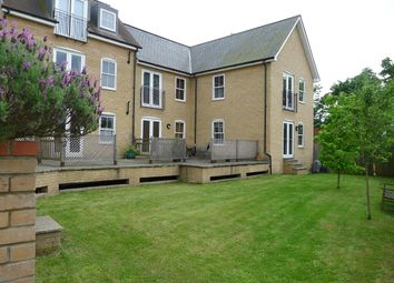 Thumbnail 2 bed flat to rent in Harrison Place, 19 Ramsey Road, St. Ives