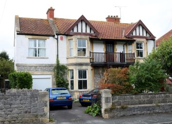 Thumbnail 5 bedroom detached house for sale in Broad Oak Road, Weston-Super-Mare