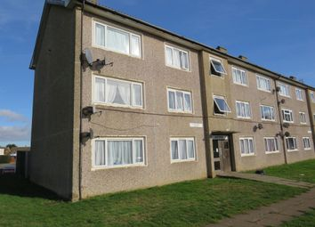 Thumbnail 2 bedroom flat for sale in Avon Grove, Bletchley, Milton Keynes