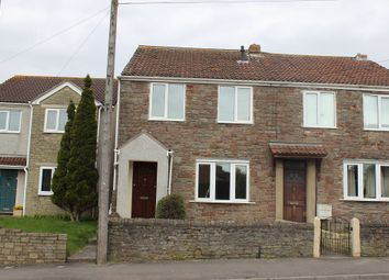 Thumbnail 3 bed semi-detached house to rent in Mill Lane, North Common Warmley
