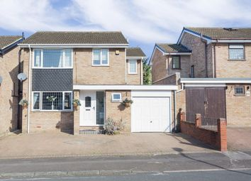 Thumbnail 3 bed link-detached house for sale in Rowland Crescent, Chigwell