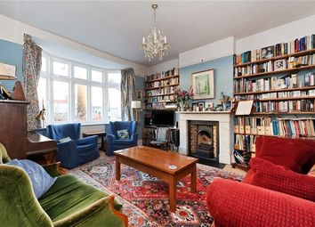 Thumbnail 5 bedroom terraced house for sale in Como Road, London