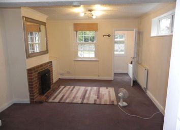 Thumbnail 2 bed semi-detached house to rent in London Rd, Guildford