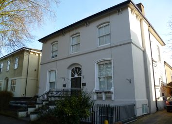 Thumbnail 1 bed detached house to rent in Avenue Road, Leamington Spa