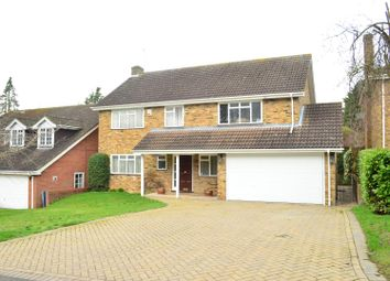 Thumbnail 4 bedroom detached house to rent in Wieland Road, Northwood