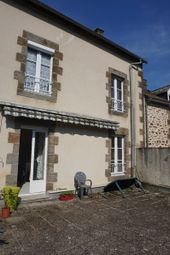 Thumbnail 4 bed property for sale in Ambrieres Les Vallees, Mayenne, 53300, France